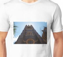 St Mary and Joseph's Cathedral, Armidale Unisex T-Shirt