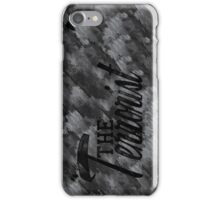 The Terrorist Edition Vol 2.0 iPhone Case/Skin