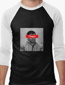 EL CHAPO x SUPREME BOX LOGO T-Shirt