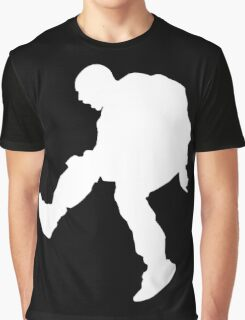 Yeezy Jumpman Kanye West Graphic T-Shirt