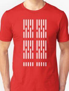 Death Star Corridor Lighting T-Shirt