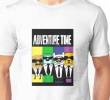 Reservoir Time Unisex T-Shirt