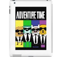 Reservoir Time iPad Case/Skin