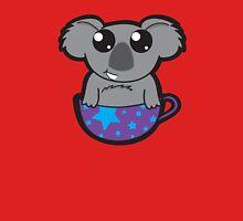 Koala-tea cuteness! Unisex T-Shirt