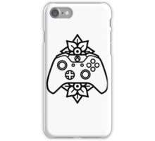 Xbox R00lz iPhone Case/Skin