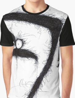the creatures from the drain 5 Graphic T-Shirt