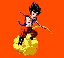 Goku Cloud Unisex T-Shirt