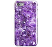 purple stone 2 iPhone Case/Skin