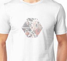 Exo Floral Unisex T-Shirt