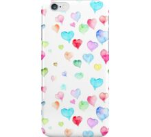 Love is sweet.! iPhone Case/Skin