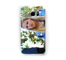 kim//freaks and geeks Samsung Galaxy Case/Skin