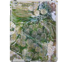 Xmas Card Design 1  iPad Case/Skin