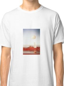 Water art 2 Classic T-Shirt