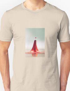 Water art 3 T-Shirt
