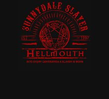 Hellmouth Unisex T-Shirt
