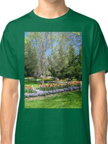 Tulip Time in Australia 11 Photograph  Classic T-Shirt