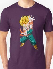 Trunks Super Unisex T-Shirt