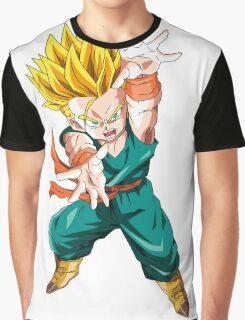 Trunks Super Graphic T-Shirt