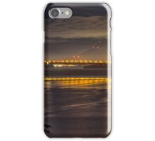 Beauty at night iPhone Case/Skin