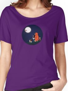Farewell, Jareth Women's Relaxed Fit T-Shirt
