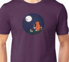 Farewell, Jareth Unisex T-Shirt