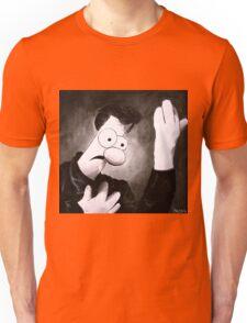 Meemees (Heroes) Unisex T-Shirt