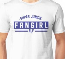 FANGIRL SUPER JUNIOR Unisex T-Shirt