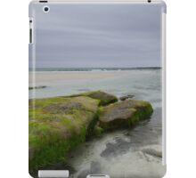 Welcome To Barra iPad Case/Skin