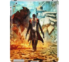 Devil May Cry 5 - Dante iPad Case/Skin