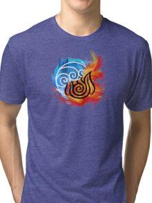 Zutara Tri-blend T-Shirt