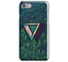 Dylan's Forestry iPhone Case/Skin