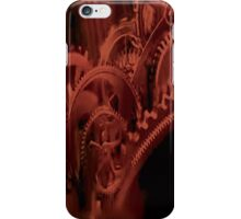 gear  iPhone Case/Skin