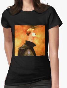 Mee (Low) Womens T-Shirt