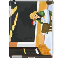 Automat by Hopper iPad Case/Skin