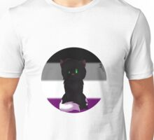 Rose - Asexual Pride Unisex T-Shirt