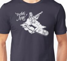 Private Jane Unisex T-Shirt