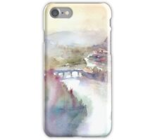 Land of fantasy! iPhone Case/Skin