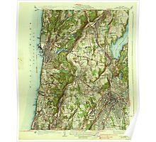 New York NY White Plains 140278 1938 31680 Poster