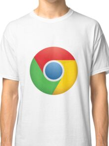 Google Chrome Classic T-Shirt