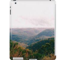 National Park I iPad Case/Skin