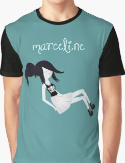 Marceline Graphic T-Shirt