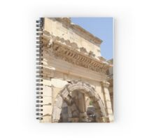 Slave Labour: The Gate of Mazeus and Mythridates Spiral Notebook