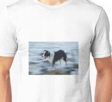 Run Rover Run ! Unisex T-Shirt