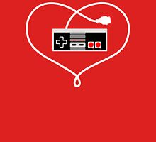 Love NES Unisex T-Shirt
