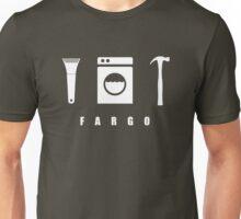 Fargo Symbols Unisex T-Shirt