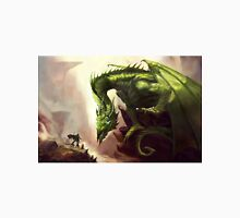 Green Elder Dragon Unisex T-Shirt