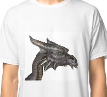 Fantasy Dragon Classic T-Shirt