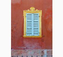 Palazzo window - Italy T-Shirt