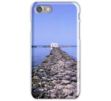 Church on the Water iPhone Case/Skin
