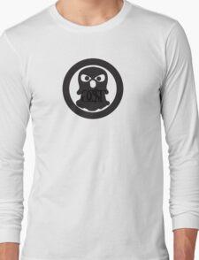 GO$T ghost logo Long Sleeve T-Shirt